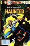 Haunted #68 Comic Books - Covers, Scans, Photos  in Haunted Comic Books - Covers, Scans, Gallery