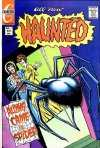 Haunted #7 comic books for sale