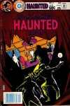 Haunted #71 Comic Books - Covers, Scans, Photos  in Haunted Comic Books - Covers, Scans, Gallery