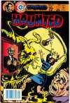 Haunted #75 comic books for sale