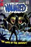 Haunted #8 Comic Books - Covers, Scans, Photos  in Haunted Comic Books - Covers, Scans, Gallery