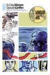 Hawaiin Dick: The Last Resort #4 comic books for sale
