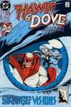 Hawk and Dove #10 comic books - cover scans photos Hawk and Dove #10 comic books - covers, picture gallery