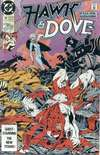 Hawk and Dove #11 comic books - cover scans photos Hawk and Dove #11 comic books - covers, picture gallery