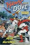 Hawk and Dove #12 comic books - cover scans photos Hawk and Dove #12 comic books - covers, picture gallery