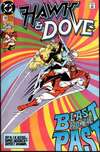 Hawk and Dove #13 comic books - cover scans photos Hawk and Dove #13 comic books - covers, picture gallery