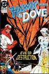 Hawk and Dove #17 comic books for sale