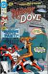 Hawk and Dove #24 comic books for sale