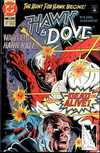 Hawk and Dove #27 comic books - cover scans photos Hawk and Dove #27 comic books - covers, picture gallery