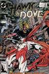 Hawk and Dove #3 comic books - cover scans photos Hawk and Dove #3 comic books - covers, picture gallery
