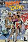Hawk and Dove #4 comic books - cover scans photos Hawk and Dove #4 comic books - covers, picture gallery