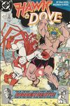 Hawk and Dove #5 comic books for sale