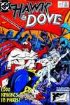 Hawk and Dove #6 Comic Books - Covers, Scans, Photos  in Hawk and Dove Comic Books - Covers, Scans, Gallery