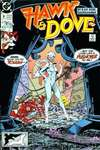 Hawk and Dove #8 comic books - cover scans photos Hawk and Dove #8 comic books - covers, picture gallery