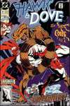 Hawk and Dove #9 comic books for sale