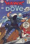 Hawk and the Dove #3 comic books for sale