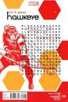 Hawkeye #15 comic books for sale