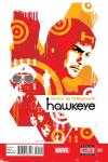 Hawkeye #21 comic books for sale