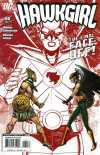 Hawkgirl #65 comic books - cover scans photos Hawkgirl #65 comic books - covers, picture gallery