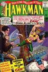 Hawkman #10 Comic Books - Covers, Scans, Photos  in Hawkman Comic Books - Covers, Scans, Gallery