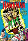 Hawkman #3 Comic Books - Covers, Scans, Photos  in Hawkman Comic Books - Covers, Scans, Gallery