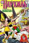Hawkman #7 Comic Books - Covers, Scans, Photos  in Hawkman Comic Books - Covers, Scans, Gallery