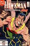 Hawkman #17 Comic Books - Covers, Scans, Photos  in Hawkman Comic Books - Covers, Scans, Gallery