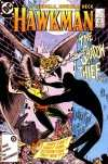 Hawkman #2 comic books for sale
