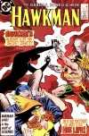 Hawkman #3 comic books - cover scans photos Hawkman #3 comic books - covers, picture gallery