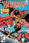 Hawkman #4 comic books - cover scans photos Hawkman #4 comic books - covers, picture gallery