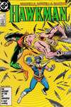 Hawkman #7 comic books for sale