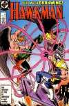 Hawkman #8 Comic Books - Covers, Scans, Photos  in Hawkman Comic Books - Covers, Scans, Gallery