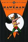 Hawkman Archives - Hardcover #2 comic books for sale