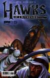 Hawks of Outremer comic books