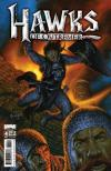 Hawks of Outremer #4 comic books for sale