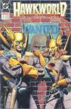 Hawkworld #2 comic books for sale