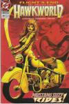 Hawkworld #28 Comic Books - Covers, Scans, Photos  in Hawkworld Comic Books - Covers, Scans, Gallery