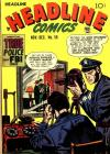 Headline Comics #56 comic books for sale
