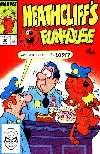 Heathcliff's Funhouse #10 comic books for sale
