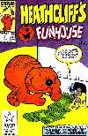 Heathcliff's Funhouse #2 Comic Books - Covers, Scans, Photos  in Heathcliff's Funhouse Comic Books - Covers, Scans, Gallery
