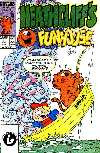 Heathcliff's Funhouse #3 Comic Books - Covers, Scans, Photos  in Heathcliff's Funhouse Comic Books - Covers, Scans, Gallery