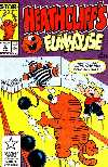 Heathcliff's Funhouse #4 comic books for sale