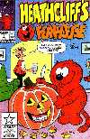 Heathcliff's Funhouse #5 comic books - cover scans photos Heathcliff's Funhouse #5 comic books - covers, picture gallery