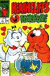 Heathcliff's Funhouse #6 Comic Books - Covers, Scans, Photos  in Heathcliff's Funhouse Comic Books - Covers, Scans, Gallery