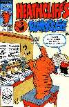 Heathcliff's Funhouse #9 Comic Books - Covers, Scans, Photos  in Heathcliff's Funhouse Comic Books - Covers, Scans, Gallery