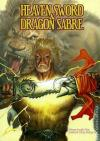 Heaven Sword & Dragon Sabre comic books