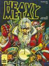 Heavy Metal: Volume 1 #9 Comic Books - Covers, Scans, Photos  in Heavy Metal: Volume 1 Comic Books - Covers, Scans, Gallery