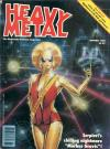 Heavy Metal: Volume 12 Comic Books. Heavy Metal: Volume 12 Comics.