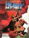 Heavy Metal: Volume 20 #1 Comic Books - Covers, Scans, Photos  in Heavy Metal: Volume 20 Comic Books - Covers, Scans, Gallery