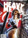 Heavy Metal: Volume 22 #6 comic books for sale